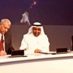 UAE signs Eye on Earth Summit Declaration