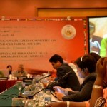 Muslim Female Parliamentarians Conference Palembang