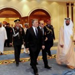 President Khalifa welcomes Turkish President