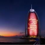 Chinese Dragon Year Celebration in Dubai