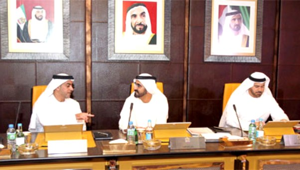 UAE Cabinet liberalizes rules for GCC companies