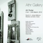 Art Dubai's 6th edition