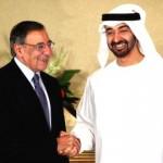 Mohammed bin Zayed meets U.S. Defence Secretary