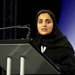 Sheikha Lubna hails World Women Day