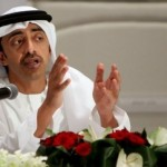 UAE is home to a thriving PR industry Sheikh Abdullah