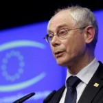 Van Rompuy reappointed as EU president