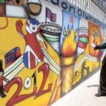 British Embassies in UAE celebrate 100 Days to London Olympics