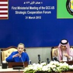 Sheikh Abdullah takes part in GCC- US Strategic Cooperation Forum