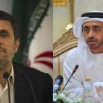UAE recalls its envoy to Iran for consultation