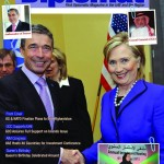 May Issue of International Diplomat Magazine is Out!