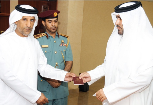 78 receive UAE citizenship papers