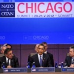 NATO to hand combat role to Afghanistan