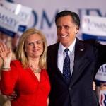 Romney wins Republican nomination