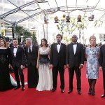Stars dazzle at Cannes Film Festival
