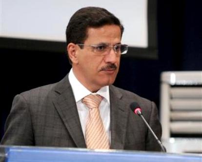 UAE Economy Minister addresses ESCWA's 27th session