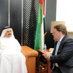 UK and UAE explore Joint Cooperation in Job Market