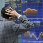 World stocks drop as worries over Greece intensify