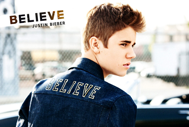 Justin Bieber tops UK Album Chart