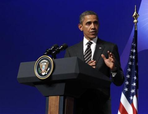 Obama, world want bold signs from Europe at G-20
