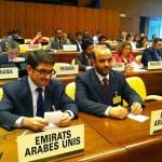 UAE participates in ILO Meeting