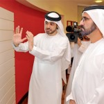 Sheikh Mohammed seeks better data collation
