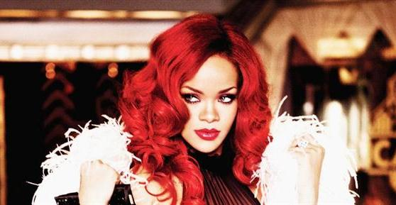 Rihanna back to Top of UK Album Charts
