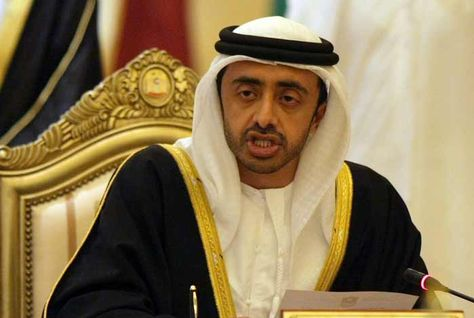 Sheikh Abdullah demands world major powers to end Rohingya tragedy