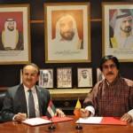 UAE Establish Diplomatic Ties with The Kingdom of Bhutan