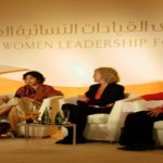 3rd Arab Women Leadership Forum on Nov.19