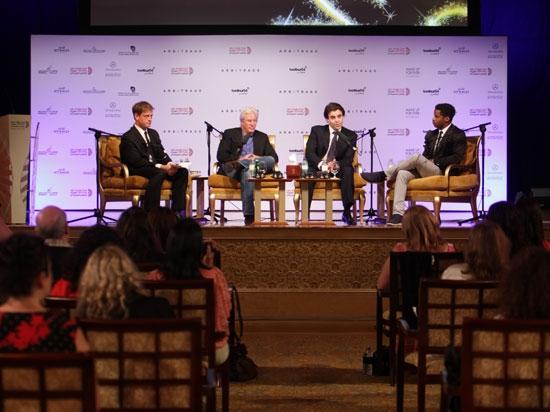 Abu Dhabi Film Festival Kicks Off