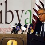 Ali Zeidan Elected as Libyan PM