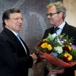 EU Wins 2012 Nobel Peace Prize
