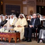 Global Agenda Summit Begins in Dubai