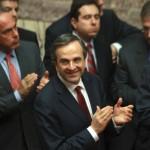 Greece Passes 2013 Budget
