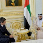 President Receives Turkmen Deputy PM
