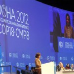Qatar hosts Climate Talks