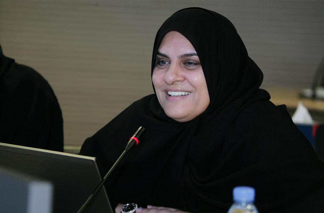Raja al Gurg named 'Most Influential Arab Woman in Family Business'