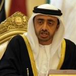 UAE Participates in GCC-Russian talks on Syrian Crisis