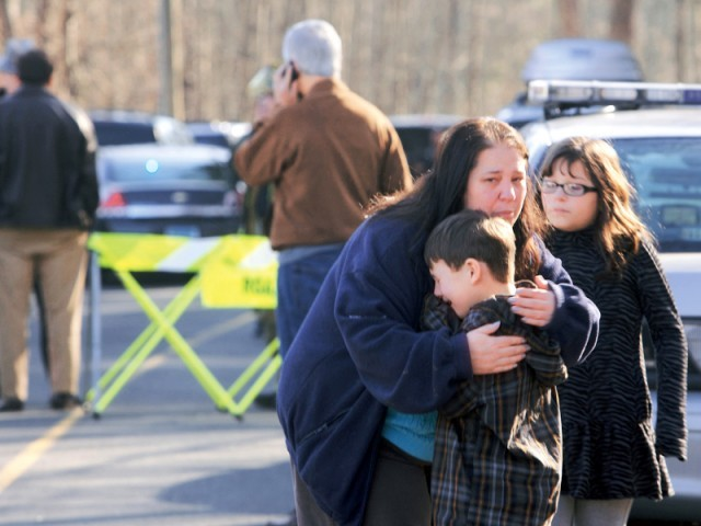 18 Children Killed in US School Massacre