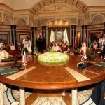 33rd GCC Summit Commences in Manama