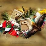 Al Dhafra Festival Commences