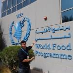 Dubai Hosts WFP Annual Meeting