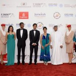 Dubai International Film Festival Starts