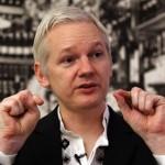 Julian Assange Confirms Senate Bid