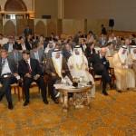 Russia-GCC Business Forum Kicks Off in Sharjah