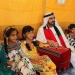 UAE Celebrates 41st National Day
