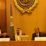 UAE to Lead Arab Parliament