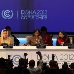 UN Climate Forum Extends Kyoto Protocol