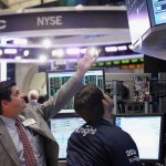 World Shares Rise on US Budget Deal Hopes
