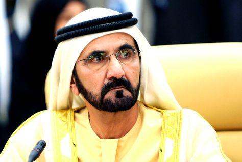 President Sheikh Khalifa Bin Zayed Al Nahyan Archives The